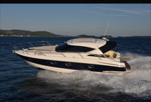 Roussos Yachting Cruisers Yachts In Greece