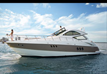 Roussos Yachting - Cruisers Yachts in Greece